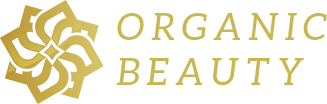 Logo Flor Organic Beauty